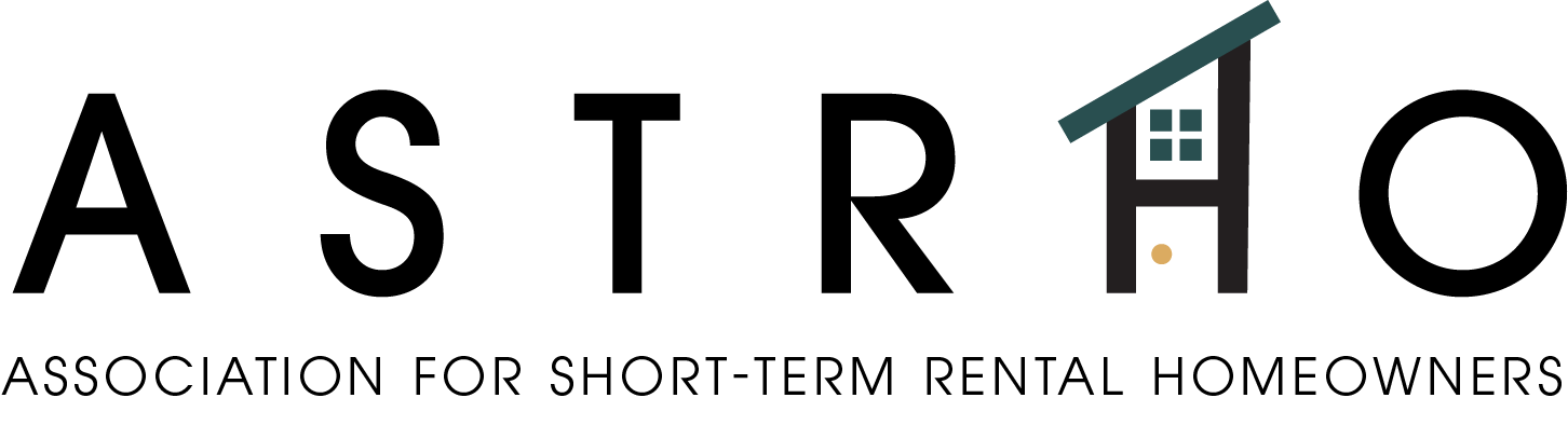 Association for Short Term Rental Home Owners