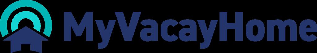 MyVacayHome Logo
